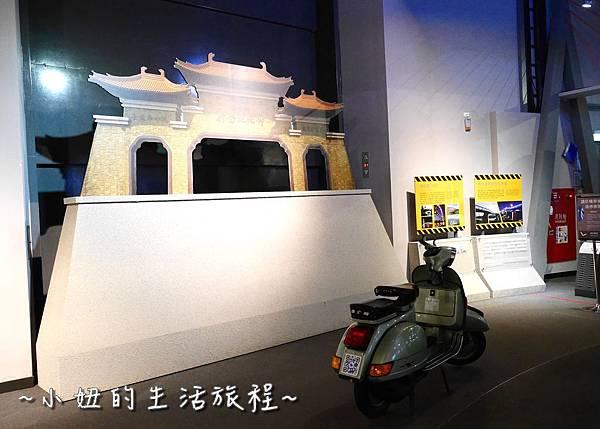 國立科學工藝博物館 亞洲最高 立體螺旋溜滑梯P1230501.jpg