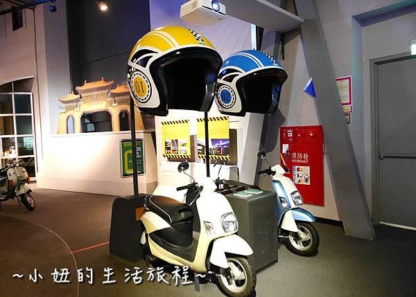 國立科學工藝博物館 亞洲最高 立體螺旋溜滑梯P1230503.jpg