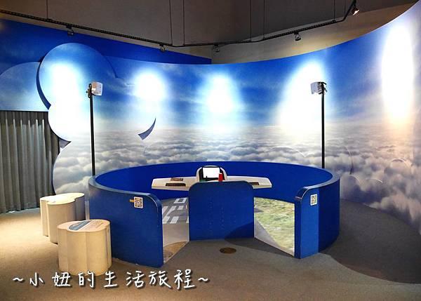 國立科學工藝博物館 亞洲最高 立體螺旋溜滑梯P1230509.jpg