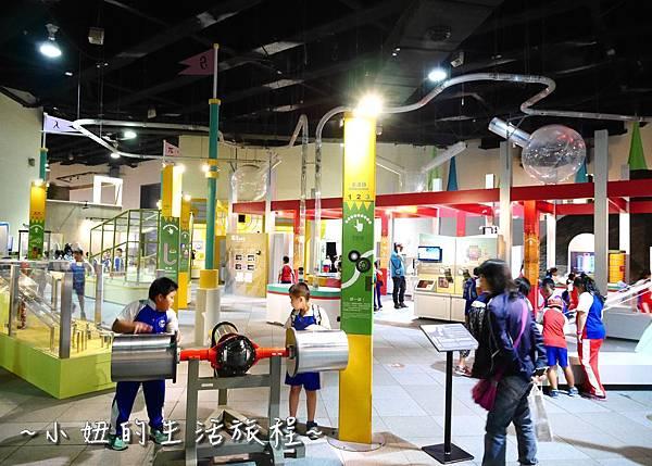 國立科學工藝博物館 亞洲最高 立體螺旋溜滑梯P1230516.jpg