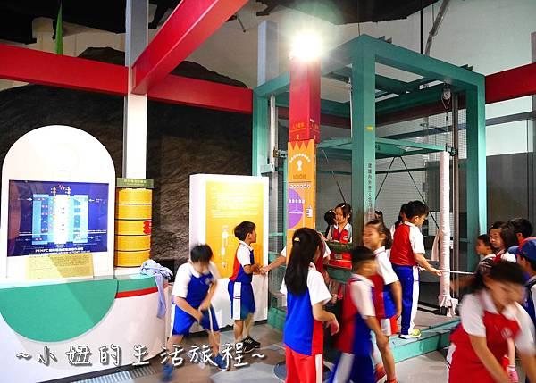 國立科學工藝博物館 亞洲最高 立體螺旋溜滑梯P1230518.jpg