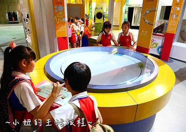 國立科學工藝博物館 亞洲最高 立體螺旋溜滑梯P1230520.jpg