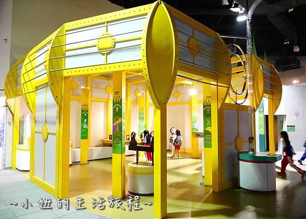 國立科學工藝博物館 亞洲最高 立體螺旋溜滑梯P1230522.jpg