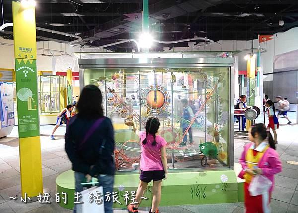 國立科學工藝博物館 亞洲最高 立體螺旋溜滑梯P1230525.jpg
