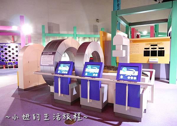 國立科學工藝博物館 亞洲最高 立體螺旋溜滑梯P1230527.jpg