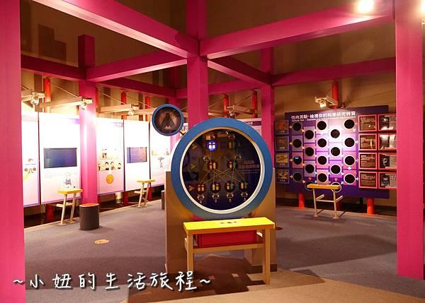 國立科學工藝博物館 亞洲最高 立體螺旋溜滑梯P1230528.jpg