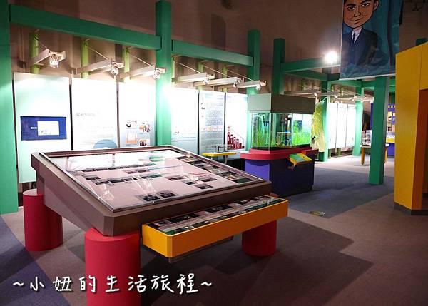國立科學工藝博物館 亞洲最高 立體螺旋溜滑梯P1230529.jpg