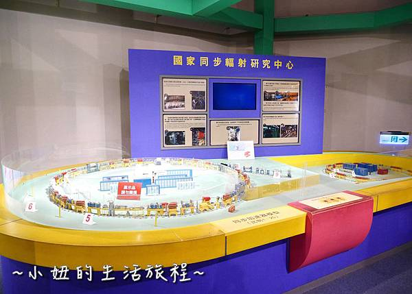 國立科學工藝博物館 亞洲最高 立體螺旋溜滑梯P1230535.jpg