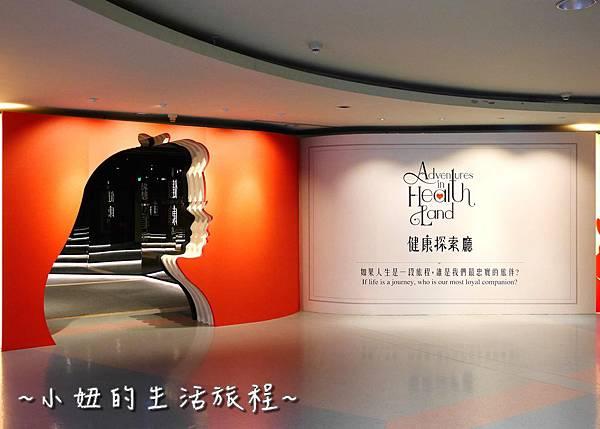 國立科學工藝博物館 亞洲最高 立體螺旋溜滑梯P1230538.jpg