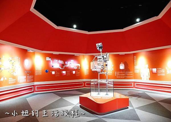 國立科學工藝博物館 亞洲最高 立體螺旋溜滑梯P1230539.jpg