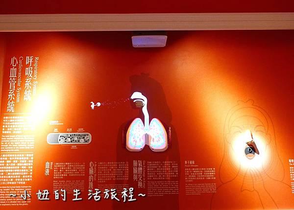 國立科學工藝博物館 亞洲最高 立體螺旋溜滑梯P1230540.jpg