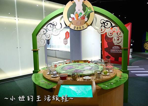 國立科學工藝博物館 亞洲最高 立體螺旋溜滑梯P1230549.jpg