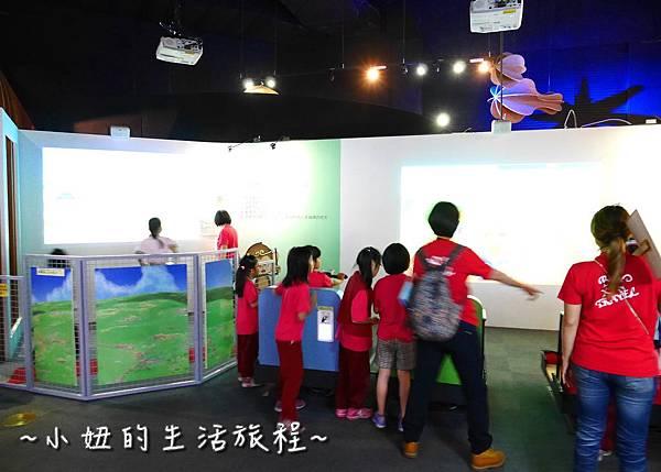 國立科學工藝博物館 亞洲最高 立體螺旋溜滑梯P1230553.jpg