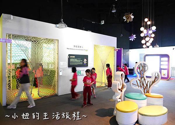 國立科學工藝博物館 亞洲最高 立體螺旋溜滑梯P1230554.jpg
