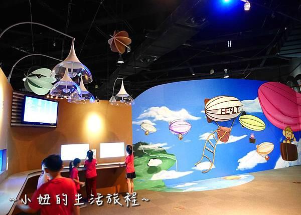 國立科學工藝博物館 亞洲最高 立體螺旋溜滑梯P1230557.jpg