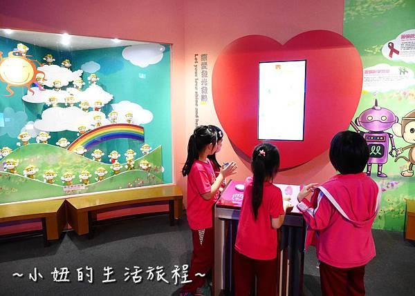 國立科學工藝博物館 亞洲最高 立體螺旋溜滑梯P1230558.jpg