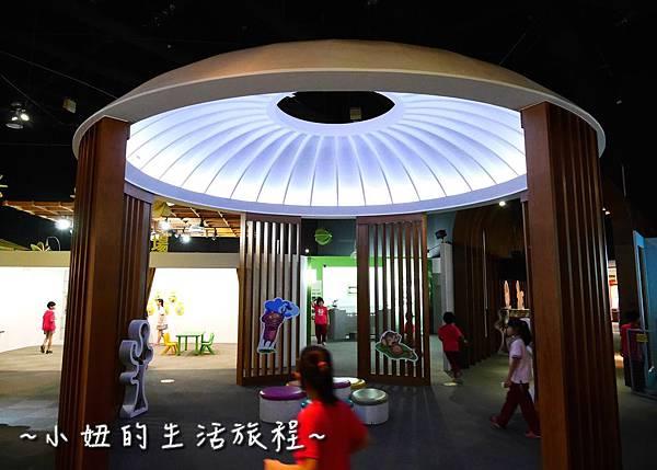 國立科學工藝博物館 亞洲最高 立體螺旋溜滑梯P1230559.jpg