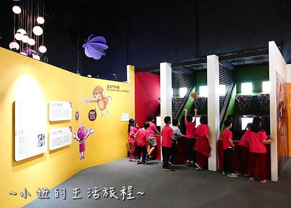 國立科學工藝博物館 亞洲最高 立體螺旋溜滑梯P1230560.jpg