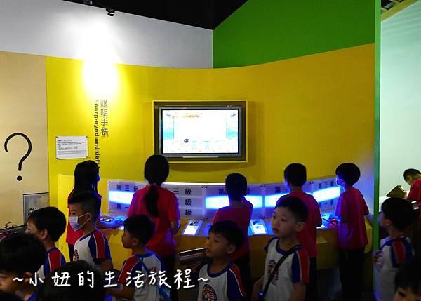國立科學工藝博物館 亞洲最高 立體螺旋溜滑梯P1230563.jpg