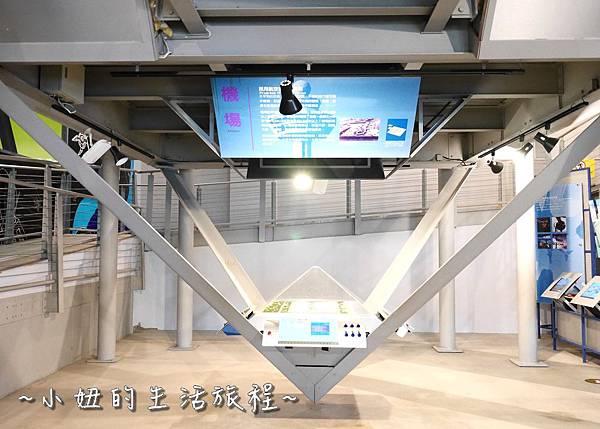 國立科學工藝博物館 亞洲最高 立體螺旋溜滑梯P1230589.jpg