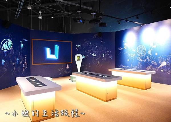 國立科學工藝博物館 亞洲最高 立體螺旋溜滑梯P1230598.jpg