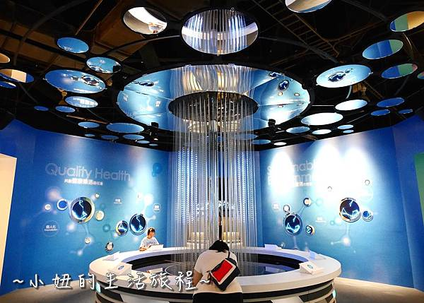 國立科學工藝博物館 亞洲最高 立體螺旋溜滑梯P1230600.jpg