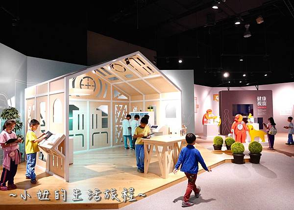 國立科學工藝博物館 亞洲最高 立體螺旋溜滑梯P1230601.jpg