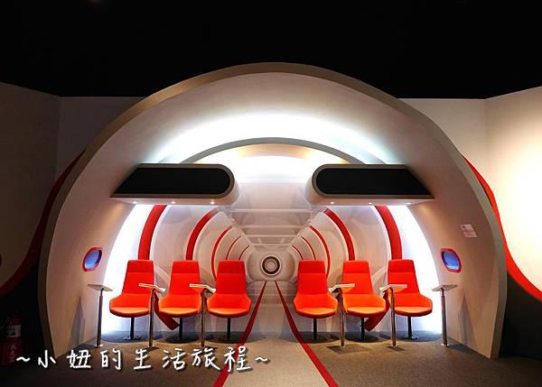 國立科學工藝博物館 亞洲最高 立體螺旋溜滑梯P1230604.jpg