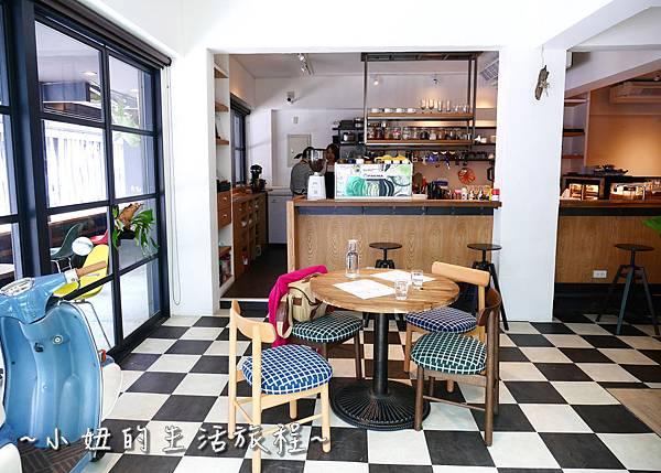 mucho happiness 信義咖啡廳  市政府咖啡店  市政府早午餐P1260690.jpg