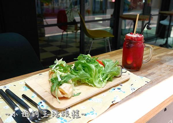 mucho happiness 信義咖啡廳  市政府咖啡店  市政府早午餐P1260722.jpg