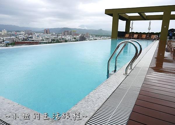34台東住宿推薦,gaya台東,THE GAYA HOTEL渡假酒店,THE GAYA HOTEL.jpg