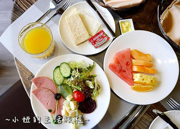 gaya早餐,台東住宿,THE GAYA HOTEL渡假酒店P1270101.jpg