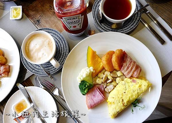 gaya早餐,台東住宿,THE GAYA HOTEL渡假酒店P1270107.jpg
