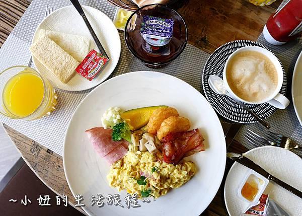 gaya早餐,台東住宿,THE GAYA HOTEL渡假酒店P1270108.jpg