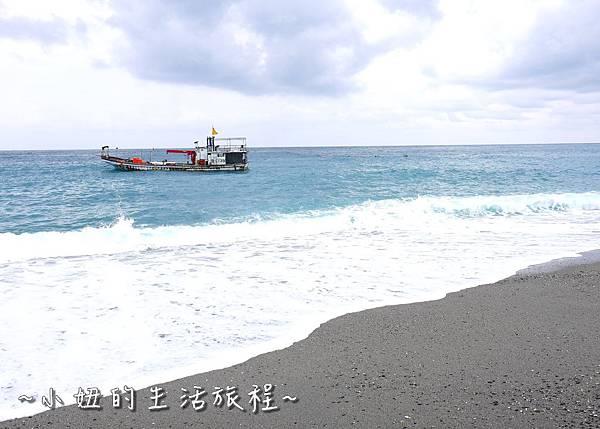 台東景點 台東七星潭 洄遊潮  P1270245.jpg