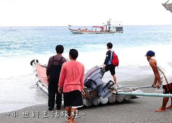 台東景點 台東七星潭 洄遊潮  P1270265.jpg