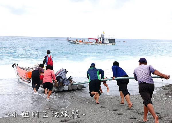 台東景點 台東七星潭 洄遊潮  P1270267.jpg