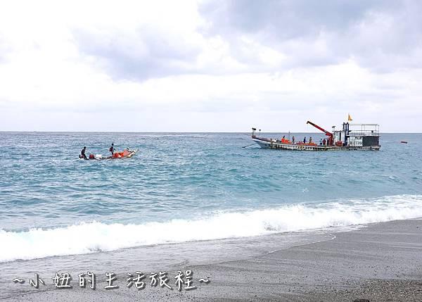 台東景點 台東七星潭 洄遊潮  P1270275.jpg