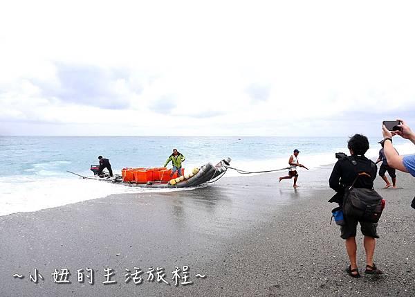 台東景點 台東七星潭 洄遊潮  P1270294.jpg