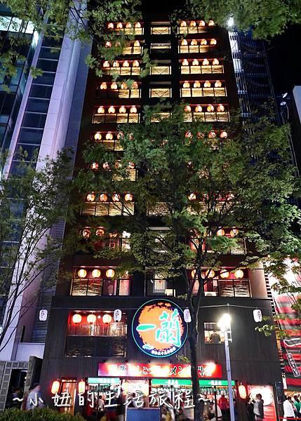 一蘭拉麵台灣一號店 一蘭拉麵台北 日本美食P1240316.jpg