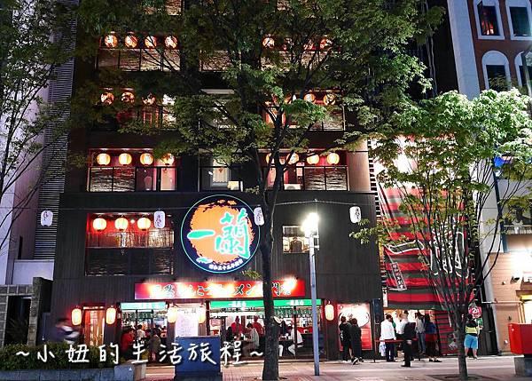 一蘭拉麵台灣一號店 一蘭拉麵台北 日本美食P1240319.jpg