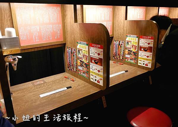 一蘭拉麵台灣一號店 一蘭拉麵台北 日本美食P1240328.jpg