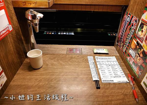 一蘭拉麵台灣一號店 一蘭拉麵台北 日本美食P1240332.jpg