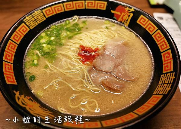一蘭拉麵台灣一號店 一蘭拉麵台北 日本美食P1240335.jpg
