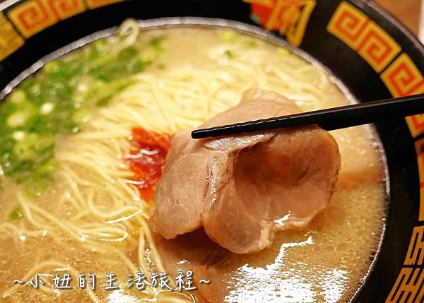 一蘭拉麵台灣一號店 一蘭拉麵台北 日本美食P1240337.jpg