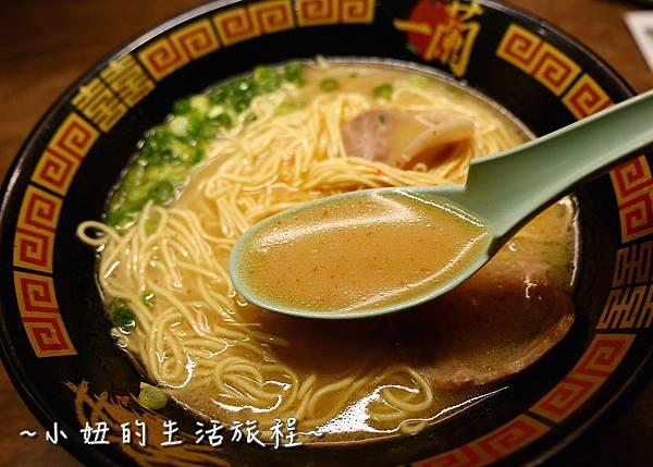 一蘭拉麵台灣一號店 一蘭拉麵台北 日本美食P1240340.jpg