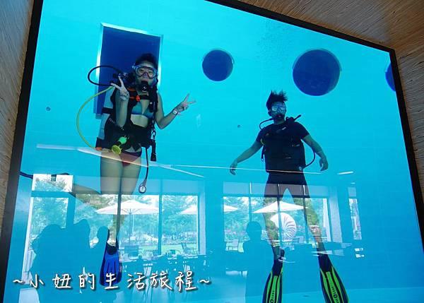 台中潛水旅館 潛立方P1280572