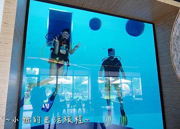 台中潛水旅館 潛立方P1280573
