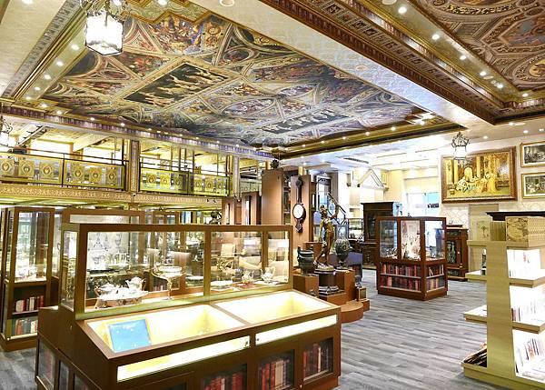 台中新天地西洋博物館 台中西洋博物館P1280298.jpg