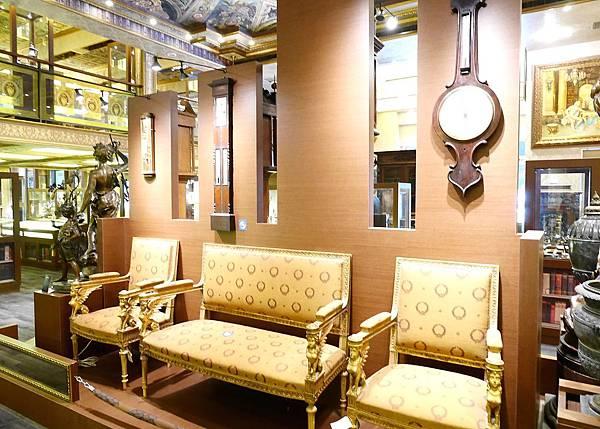 台中新天地西洋博物館 台中西洋博物館P1280299.jpg